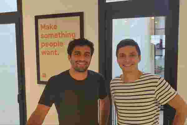 These Two Young People Will Help You Find Your Next Home With Their Digital Real Estate