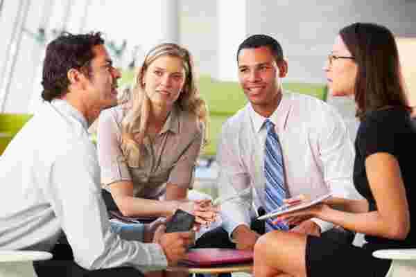 与员工有效沟通的5种方法