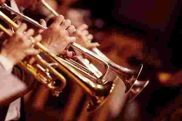 爵士音乐如何使我成为首席执行官