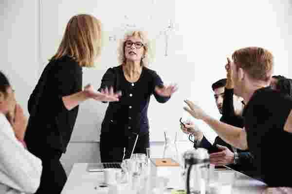 How Leaders Can Best Manage Conflict Within Their Teams