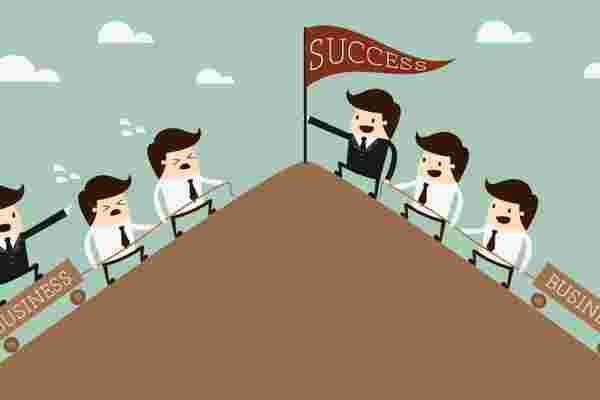 4个有助于建立成功领导团队的问题