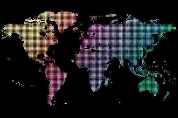 哪些国家获得最多的带薪休假时间?(信息图)