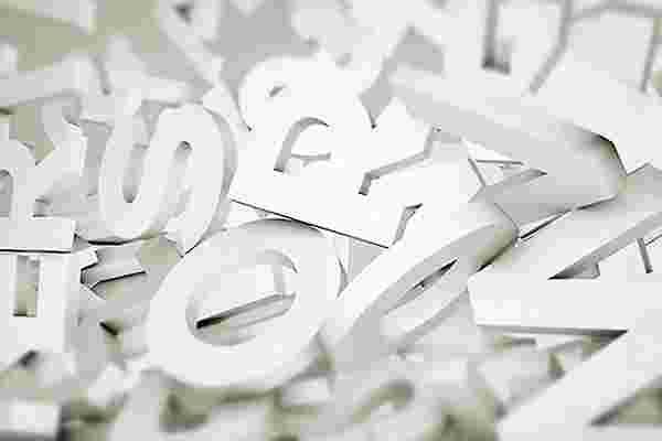 可以保证您成功的4个令人惊讶的简单单词