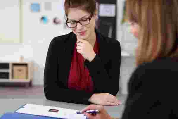 雇主应该停止询问的面试问题