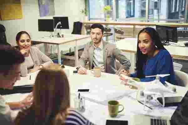 大多数员工讨厌他们的职业道路。以下是如何帮助。