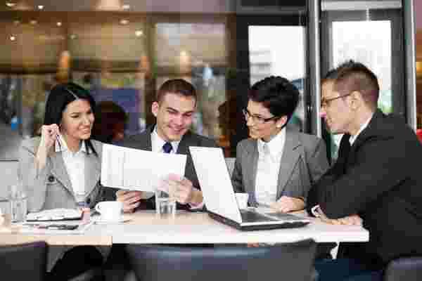 通过知识共享建立业务关系的4种方法
