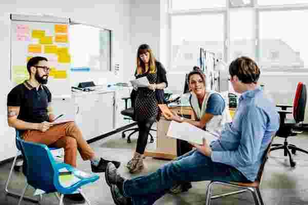 与初创公司合作之前要研究的5件事