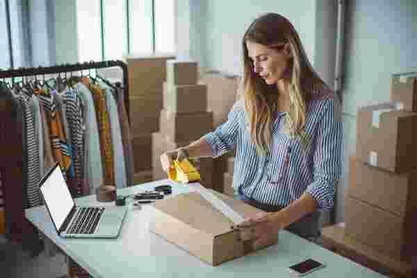 用这4种电子商务营销策略将浏览器变成买家