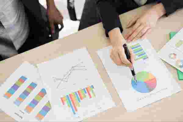 每个企业需要跟踪的5个关键指标