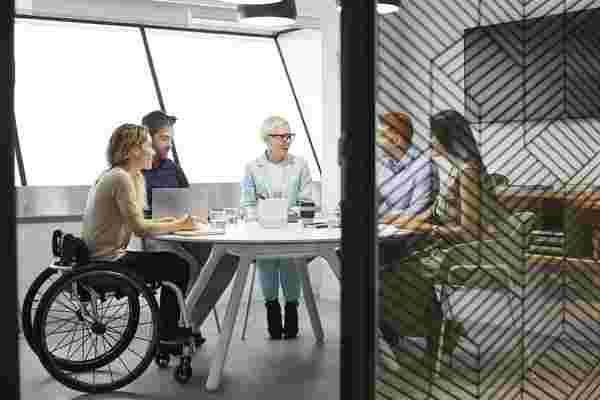 雇用残疾人将如何使您的业务变得更强大