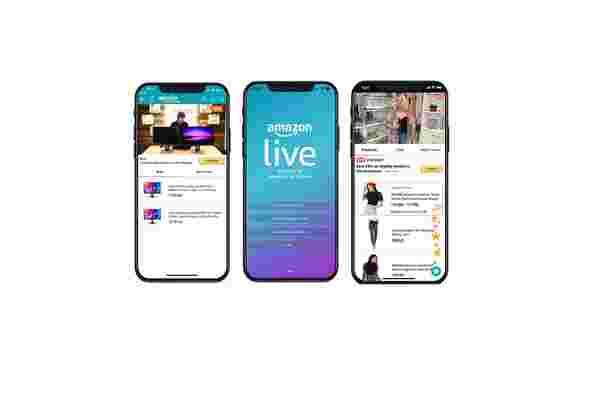 Amazon Live是一个东西:以下是您的品牌如何受益