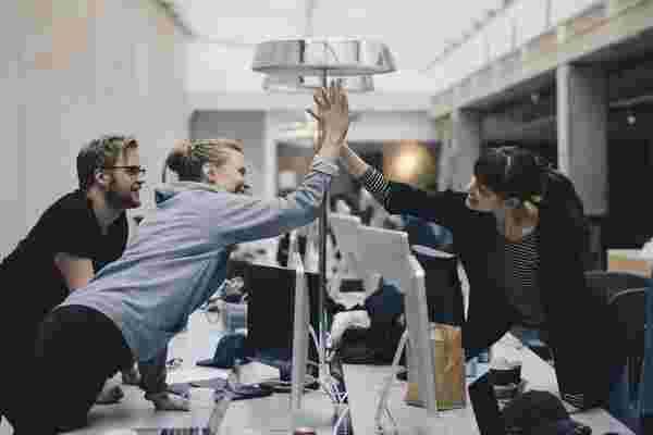 建立和发展成功商业2020年的3种方法