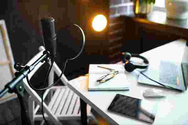 播客如何帮助您发展在线课程业务并销售更多数字产品