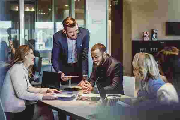 使您的销售策略重回正轨的5种方法