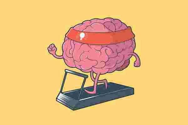 5个行之有效的技巧,可让您的大脑保持活跃,参与和改善