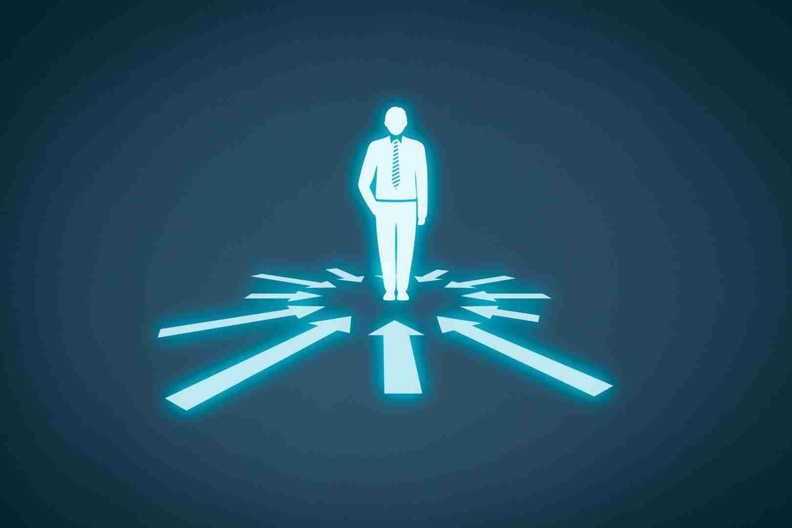 营销自动化和个性化协同工作的4种方式